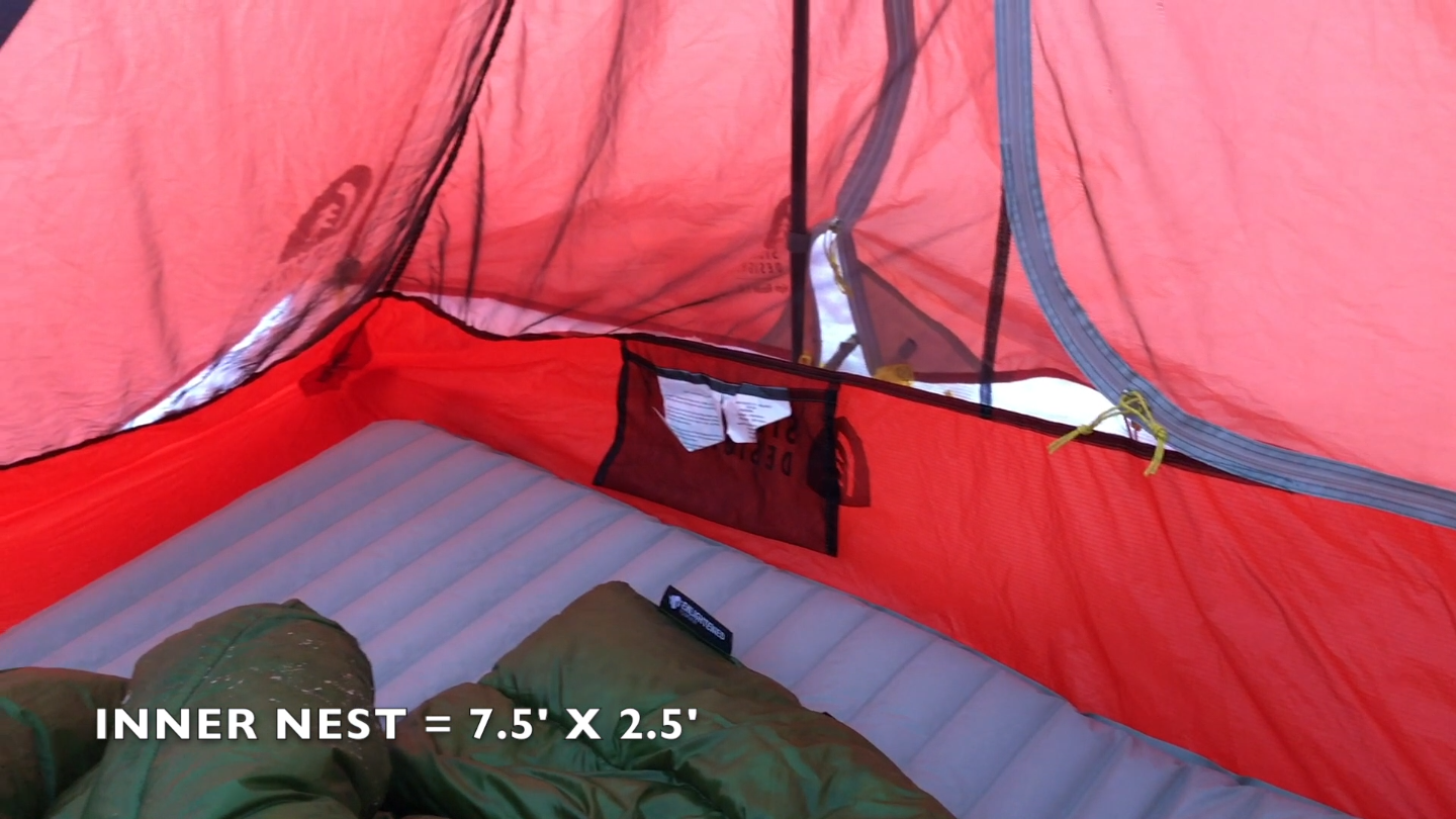 screen-shot-2017-01-24-at-1-12- & Review: Sierra Designs High Route 1 FL Tent u2013 Hiking Nerd